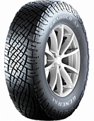 245/70 R16 General Tire GRABBER AT FR XL 107S TL