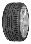 255/60 R18 GoodYear Eagle F1 Asymmetric 112W TL