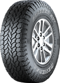 265/65 R18 General Tire GRABBER AT3 FR XL 114T TL