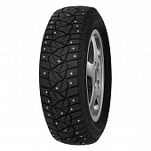 195/65 R15 GoodYear Ultra Grip 600 95T шип TL