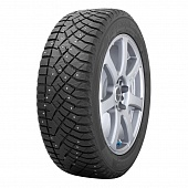 215/55 R17 Nitto Therma Spike 98T шип TL