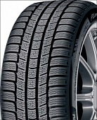 245/50 R18 Michelin Pilot Alpin PA2 100H RUN FLAT TL