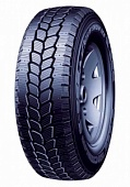 195/65 R16C Michelin Agilis 81 Snow-Ice 104Q TL