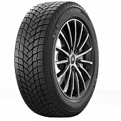 225/50 R18 Michelin X-ice SNOW 99H TL