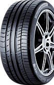 255/35 R19 Continental ContiSportContact 5P 96ZR MO TL