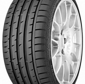 245/45 R18 Continental ContiSportContact 3 96W TL