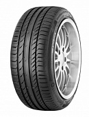 225/50 R17 Continental ContiSportContact 5 94W RUN FLAT MO TL