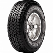 265/75 R16 GoodYear Wrangler All-Terrain Adventure 112/109Q TL