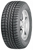 245/65 R17 GoodYear Wrangler HP All Weather 111H TL