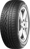 265/50 R19 General Tire GRABBER GT 110Y TL