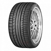 255/50 R19 Continental ContiSportContact 5 SUV 103W TL