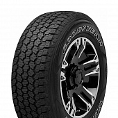 245/65 R17 GoodYear Wrangler AT/Adventure 111T TL
