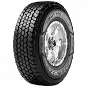 265/75 R16 GoodYear Wrangler All-Terrain Adventure With Kevlar 112/109Q TL