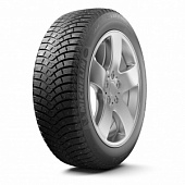 275/45 R20 Michelin Latitude X-Ice North 2+ 110T TL