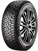 215/55 R17 Continental ContiIceContact 2 98T шип TL