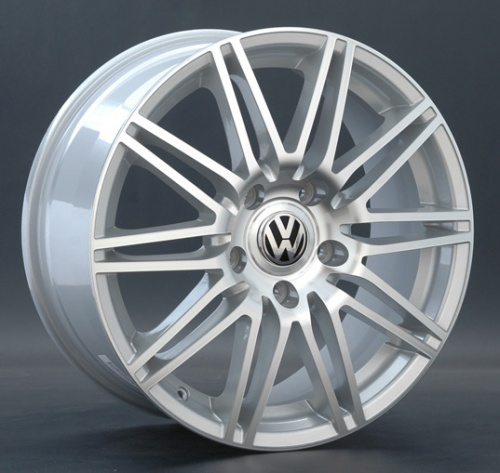 Диск ЛС 18*8.0 5*130 ЕТ53/71.6 Replay VW128 SF