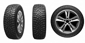 195/65 R15 Dunlop SP Winter ICE 02 95T шип TL