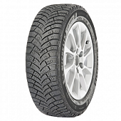 255/40 R19 Michelin X-ice North 4 100H шип TL
